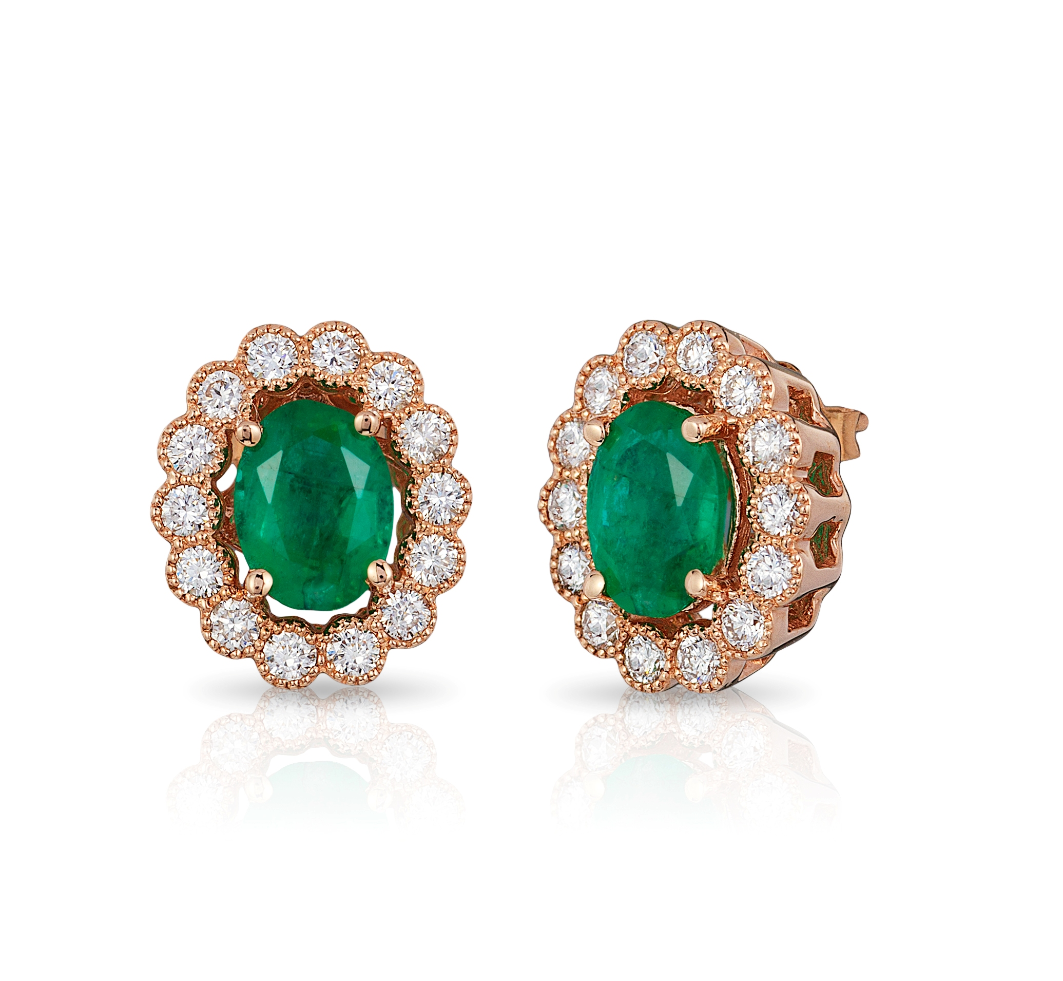 cut jewels natural lfcx fullxfull il set gold product emerald bezel stud jewellery colombian earrings j r
