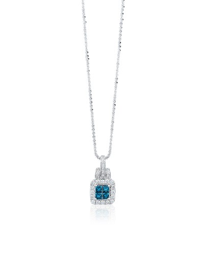 pendant necklace rollover ct k zoom white blue gold solitaire copy diamond to